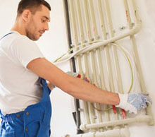 Commercial Plumber Services in Walnut Creek, CA